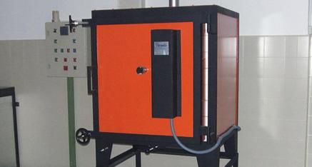 Hornos para ceramica horcemeval hornos industriales for Horno ceramica precio